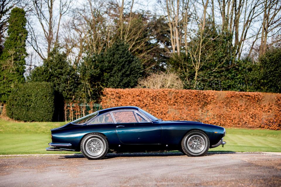 1964 Ferrari 250 GT Lusso Berlinetta  Chassis no. 5851GT Engine no. 5851