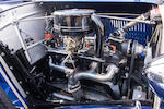1938 Mercedes-Benz 320 3.2-Litre Cabriolet B  Chassis no. 435053 Engine no. 435053
