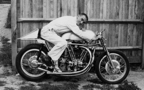The ex-Francis Williams, Ernie Woods,c.1959 Norton-JAP 998cc Sprinter 'Thor'  Frame no. 51456 Engine no. NBP 10 JTORZ/Z 9464 1/1 F.J.W. 1959