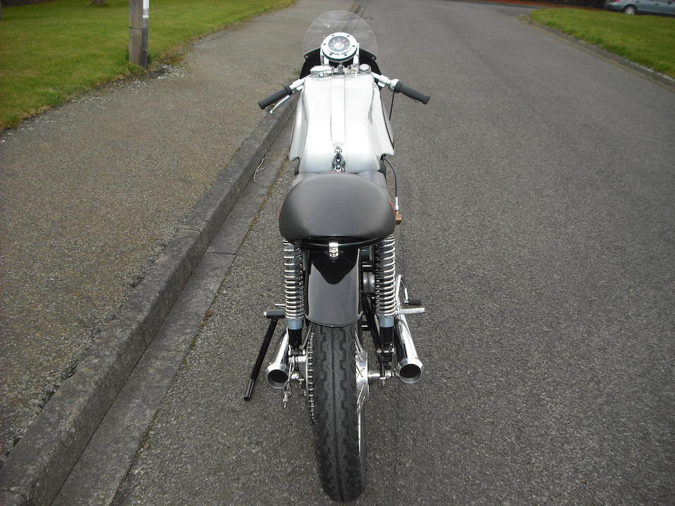c.1960 Norton 500cc 'Domiracer' Replica Racing Motorcycle Frame no. to be advised Engine no. 91389 14R