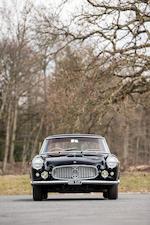 1960 Maserati 3500 GT Coupé  Chassis no. AM101-1132 Engine no. AM101-1132