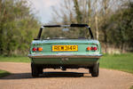 c.1965 MGB EX234 Prototype Roadster  Chassis no. EX234 Engine no. XSP-3118-4