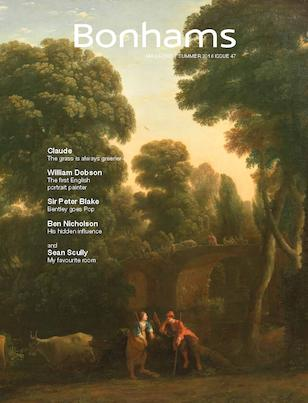 Issue 47, Summer 2016