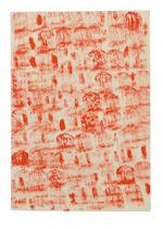 Gutai (1954-1972) A Collection of 32 unique works by Kazuo Shiraga, Shozo Shimamoto, Jiro Yoshihara, Sadamasa Motonaga, Yuko Nasaka, Sadaharu Horio, Norio Imai, Kumiko Imanaka, Joji Kikunami, Shigeki Kitani, Tsuyoshi Maekawa, Takesada Matsutani, Yoshihara Michio, Shuji Mukai, Saburo Murakami, Michimasa Naohara, Senkichiro Nasaka, Kimiko Ohara, Minoru Onoda, Masaya Sakamoto, Yasuo Sumi, Satoshi  Tai, Ryuji Tanaka, Teruyuki Tsubouchi, Chiyu Uemae, Tsuruko Yamazaki, Toshio Yoshida and Michio Yoshihara 1966-1969