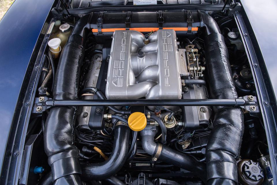 Porsche 928 GTS 1994