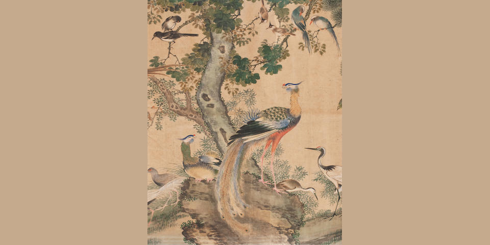 Liao Fuzhi  19th century