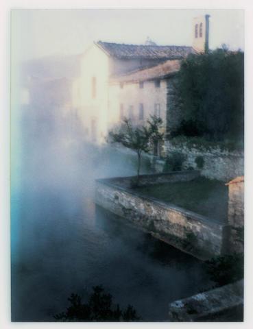 Andrey Tarkovsky (Russian, 1932-1986) A group of 10 Polaroid photographs