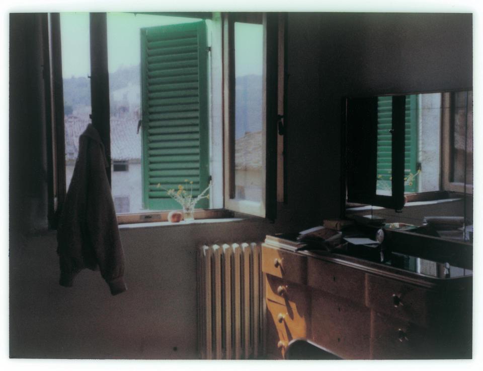 Andrey Tarkovsky (Russian, 1932-1986) A group of 10 Polaroid photographs 9.2 x 6.9cm (3 5/8 x 2 11/16in).