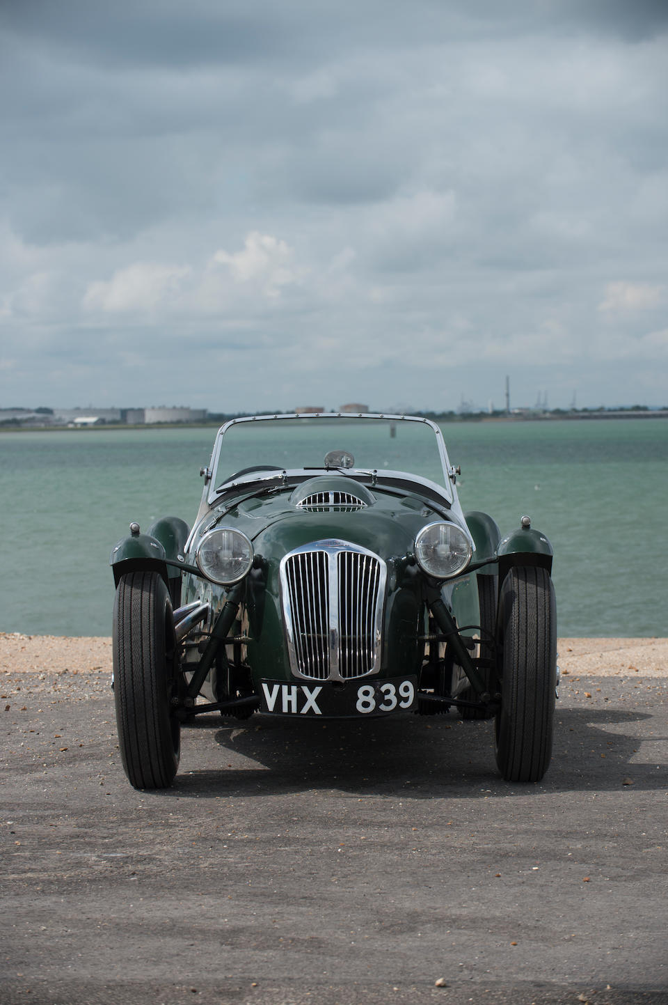 1950 Frazer-Nash Le Mans Replica  Chassis no. 421/100/120 - (numbered 127 as new - see text)