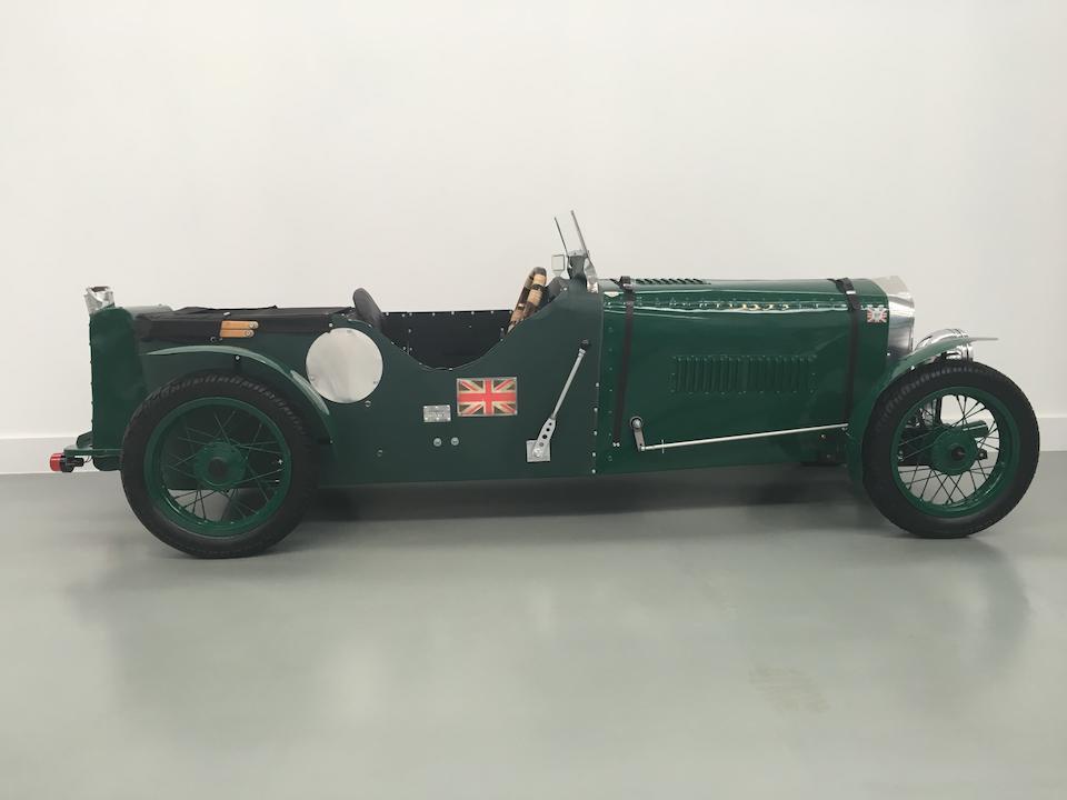 Bentley 4½-Litre Blower' Child's Car