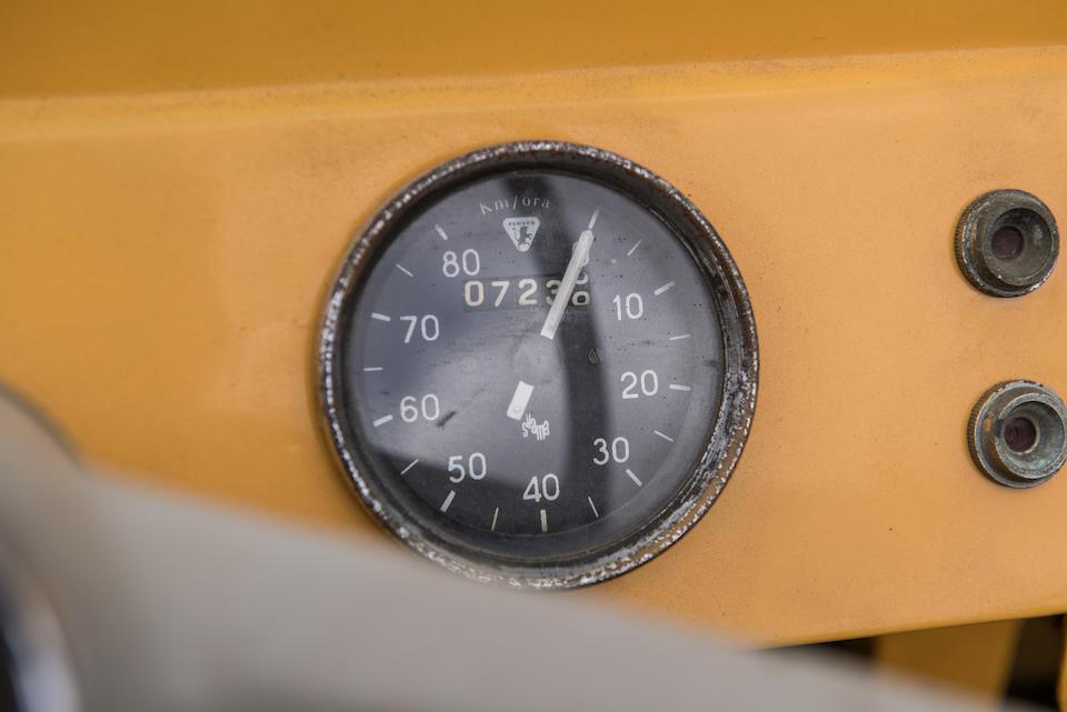 Ferves Ranger  4x4 1969