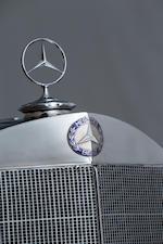 Mercedes-Benz  500 K Roadster 1935