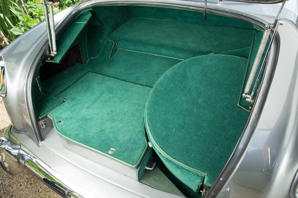 Bentley Continental S1 coupé 1956