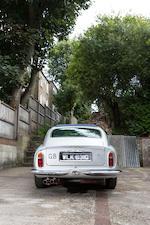 1968 Aston Martin DB6 'Mark 1' Vantage Sports Saloon  Chassis no. DB6/3504/R