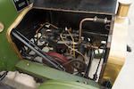 1908 Clyde 8/10hp Silent Light Roadster  Chassis no. none