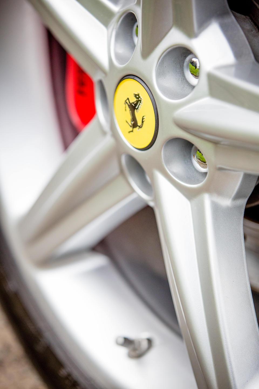 2003 Ferrari 575M Maranello Manual Coupé  Chassis no. ZFFBT55B000128299 Engine no. 67703