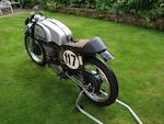 1960 Norton 499cc Manx Racing Motorcycle Frame no. R 11M 86385 Engine no. R 11M 86385