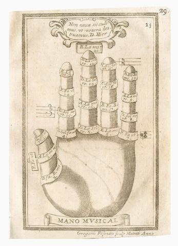 PROCESSIONAL, USE OF SALISBURY Processionale ad vsum insignis eccl[es]ie Sar[um], 1555 (3)