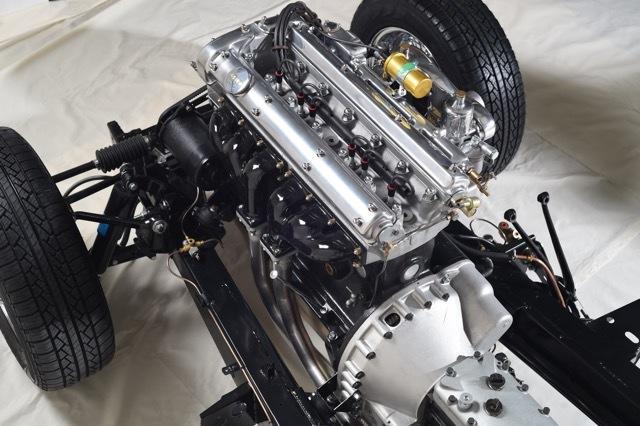 1958 Jaguar XK150 SE 3.4-Litre Drophead Coupé  Chassis no. S827230DN