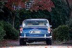 1963 Aston Martin Lagonda Rapide 4.2-Litre Sports Saloon  Chassis no. LR/133/R