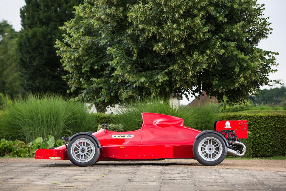 1996/2009 'Formula 1' Derived Road Car F1R (Road)  Chassis no. 7A4N9N319S106N52R