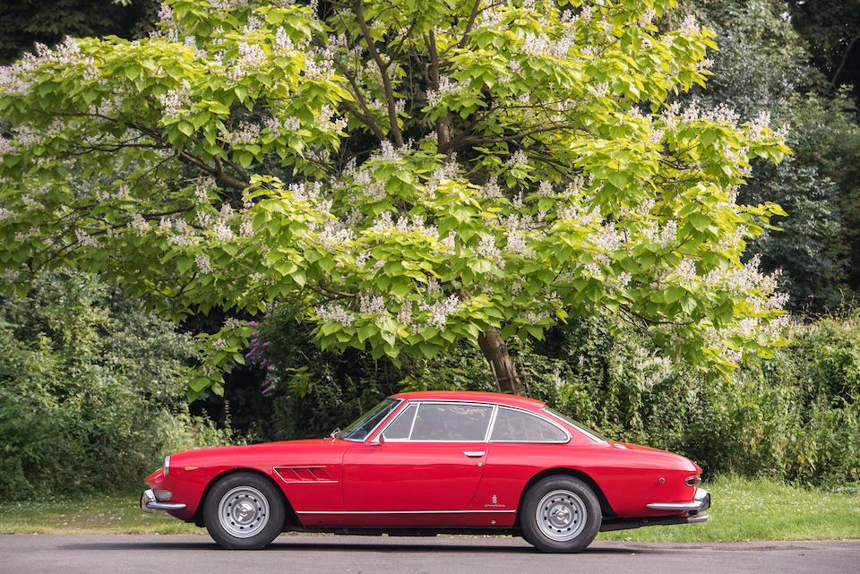 1966 Ferrari 330GT 2+2
