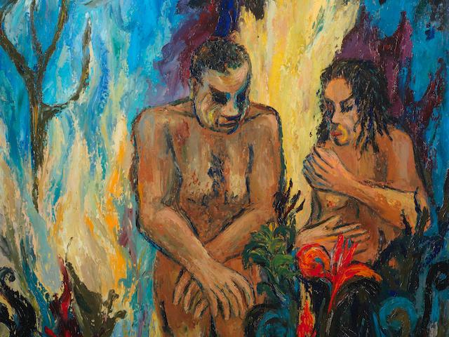 Bonhams : African Modern & Contemporary Art