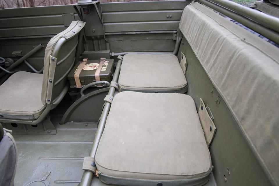 1943  Ford  GPA 'Amphibious'