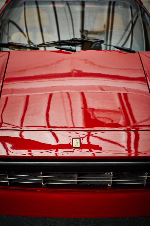 1980 Ferrari 308 GTB Drysump Sport Coupé  Chassis no. F106AB30959 Engine no. 01514