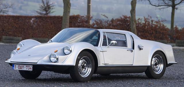 1968 APAL GT Horizon Coupé