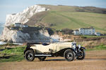 1928 Hispano Suiza T49  Chassis no. 7/37 Engine no. 7/37