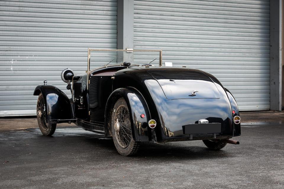 Tracta D2 Sport 1928