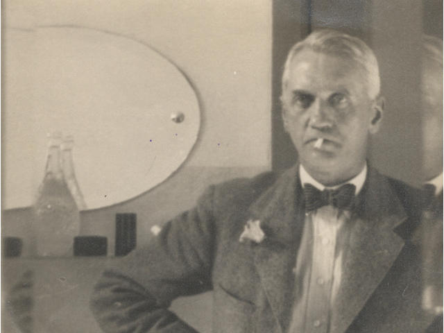 FLEMING (ALEXANDER) Papers and memorabilia of Sir Alexander Fleming kept by his niece Mary Elizabeth (Anne) Johnston