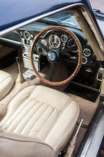 1964 Aston Martin DB5 Sports Saloon  Chassis no. DB5/1666/R