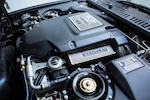 2002 Bentley Azure Convertible  Chassis no. SCBZK22E92CX01002