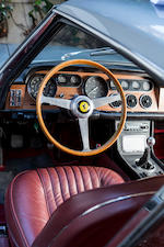 1966 Ferrari 330GT 2+2 Series 2 Berlinetta  Chassis no. 8421