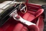 1962 Jaguar E-Type 3.8-Litre 'Flat Floor' Roadster  Chassis no. 850339