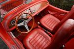 1983 Sbarro 'BMW 328' Roadster  Chassis no. SB328004J