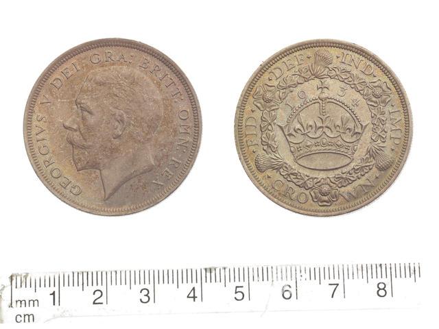 George V,