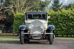 1929 Rolls-Royce Phantom I Stratford Coupé  Chassis no. S285FP