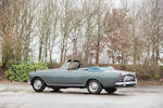 1964 Bentley S3 Continental Drophead Coupé  Chassis no. BC96XC