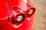 2004 Ferrari F430 Spider F1  Chassis no. ZFFEZ59B000149655