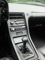 Rare and sought-after manual transmission model,1988 Porsche 928 S4 Coupé  Chassis no. WPOZZZ92ZJS841639
