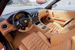 2006 Ferrari 575 Superamerica F1  Chassis no. ZFFGT61B000146669