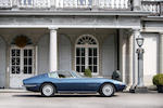 1969  Maserati Ghibli SS 4.9-Litre Coupé  Chassis no. AM115/49 1082