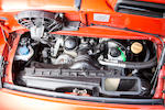2000 Porsche 911 GT3  Chassis no. WP0ZZZ99ZYS691272