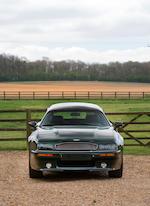 1996 Aston Martin V8 Sportsman Estate Car  Chassis no. SCFCAM2SCTBL79007