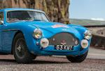 1957 Aston Martin DB 2/4 MkII, Prototype MkIII DP193