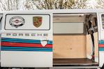 1977 Volkswagen T2 Transporter  Chassis no. 237 211 9186
