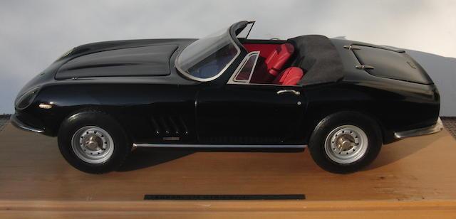 Ferrari 275 GTB/4 NART Spider by Carlo Brianza (Italy) 1:14